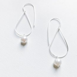 Sterling Silver or 14K Gold Filled Earrings
