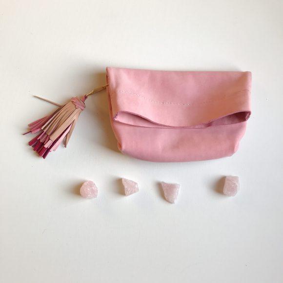 Sid Leather Bag