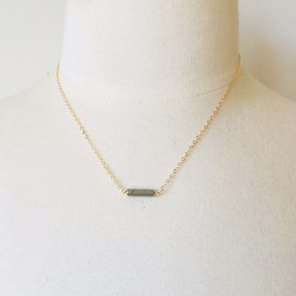 Tory Necklace