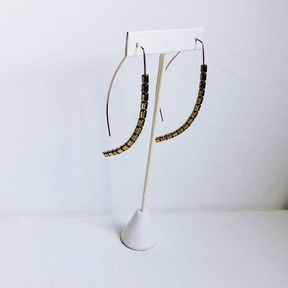 Kelsie Earrings