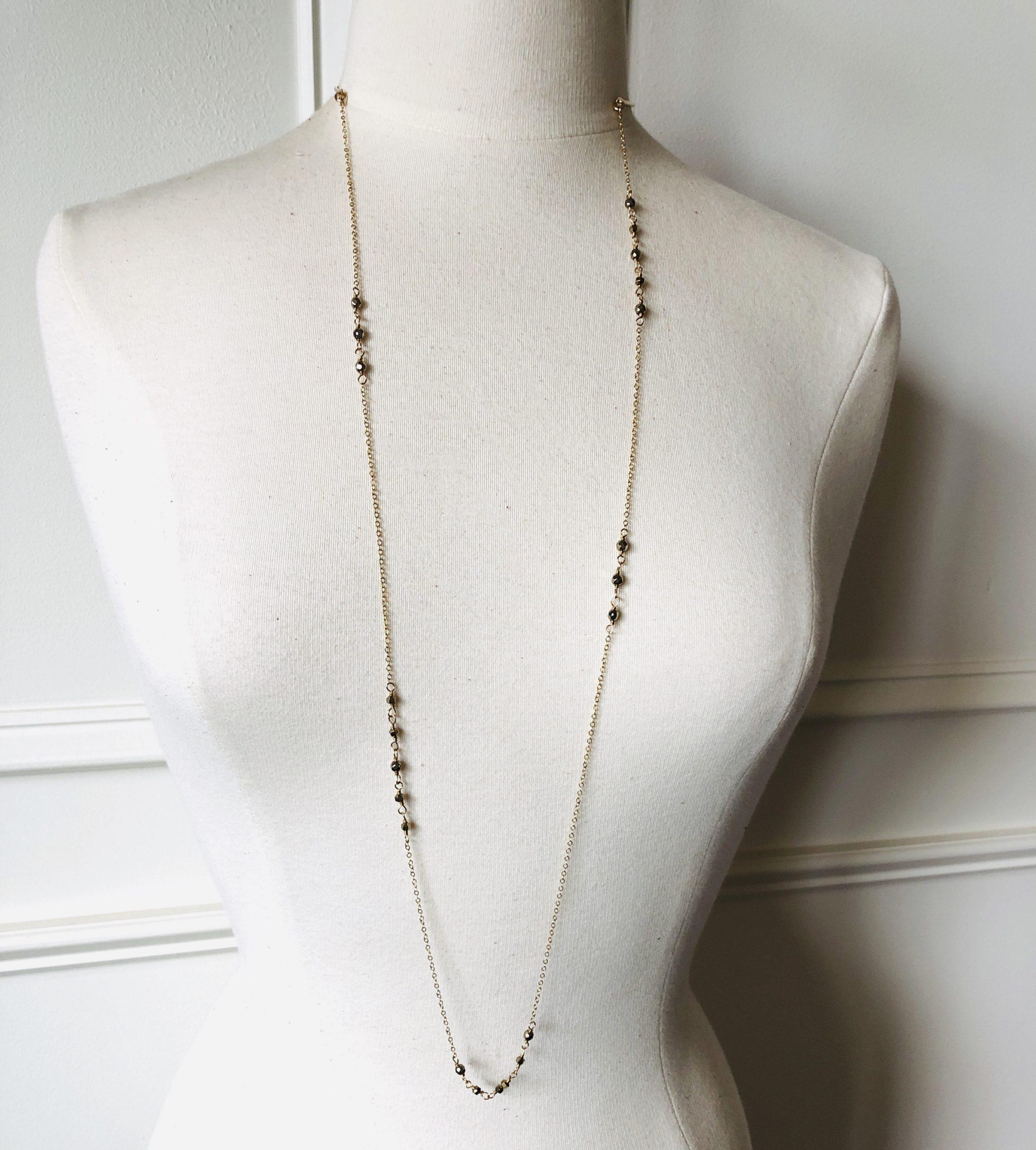 Branden Necklace