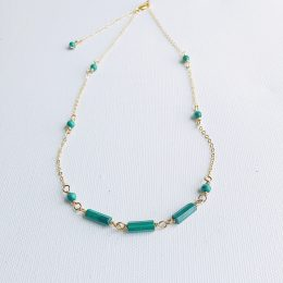 Sea Necklace