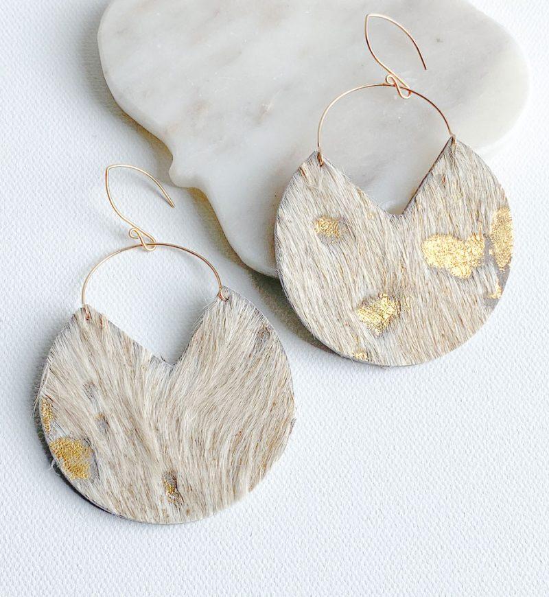 Rayla Earrings