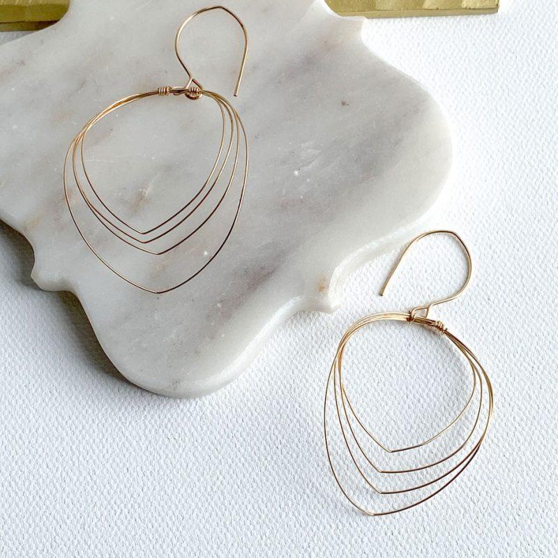 Vivienne Earrings