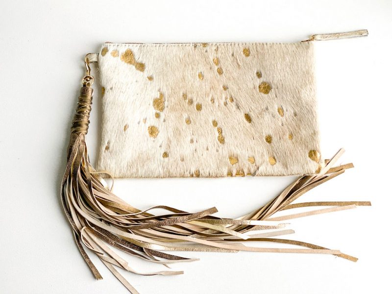 Angeline Clutch Bag